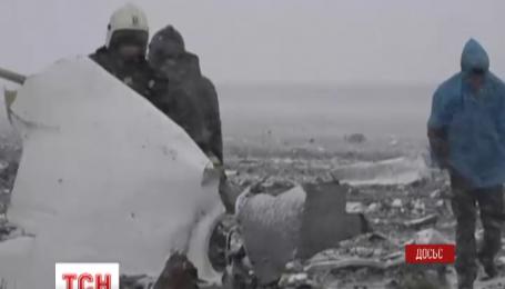 Родичі жертв авіакатастрофи в Ростові-на-Дону подали в суд на компанію Boeing
