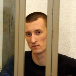 Политзаключенного Кольченка посадили в штрафизолятор после просьбы о встрече с украинским омбудсменом