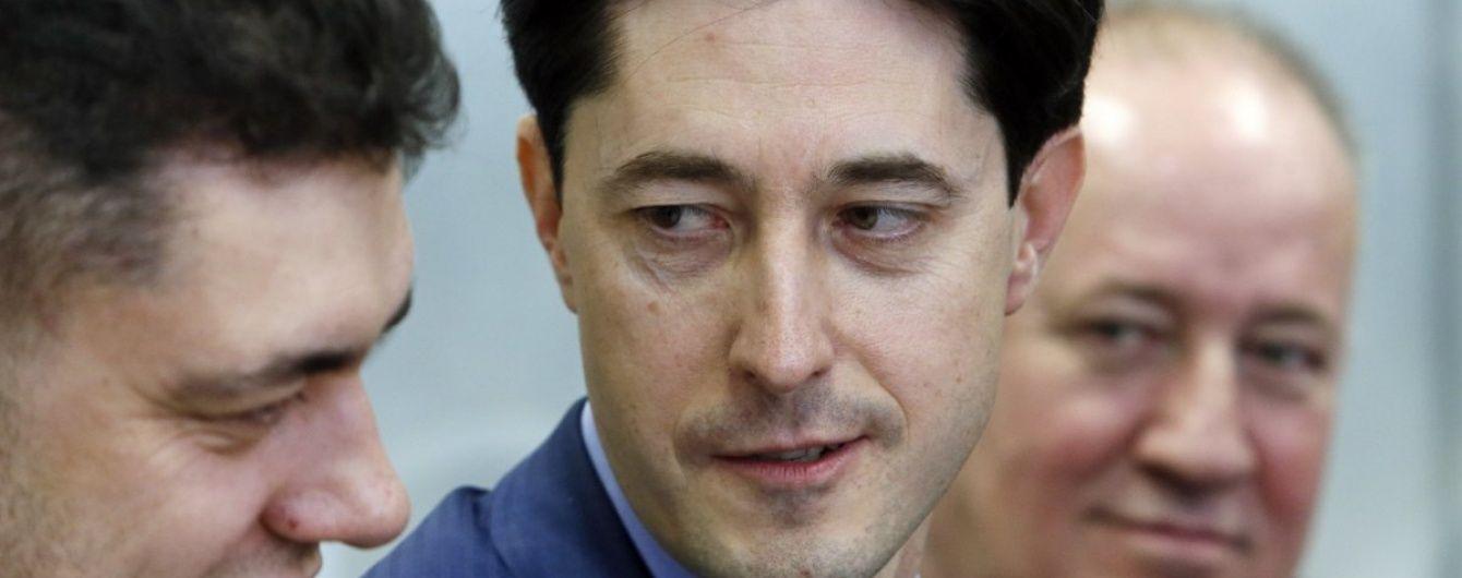 ГПУ викликає Каська на допит у справі про Майдан