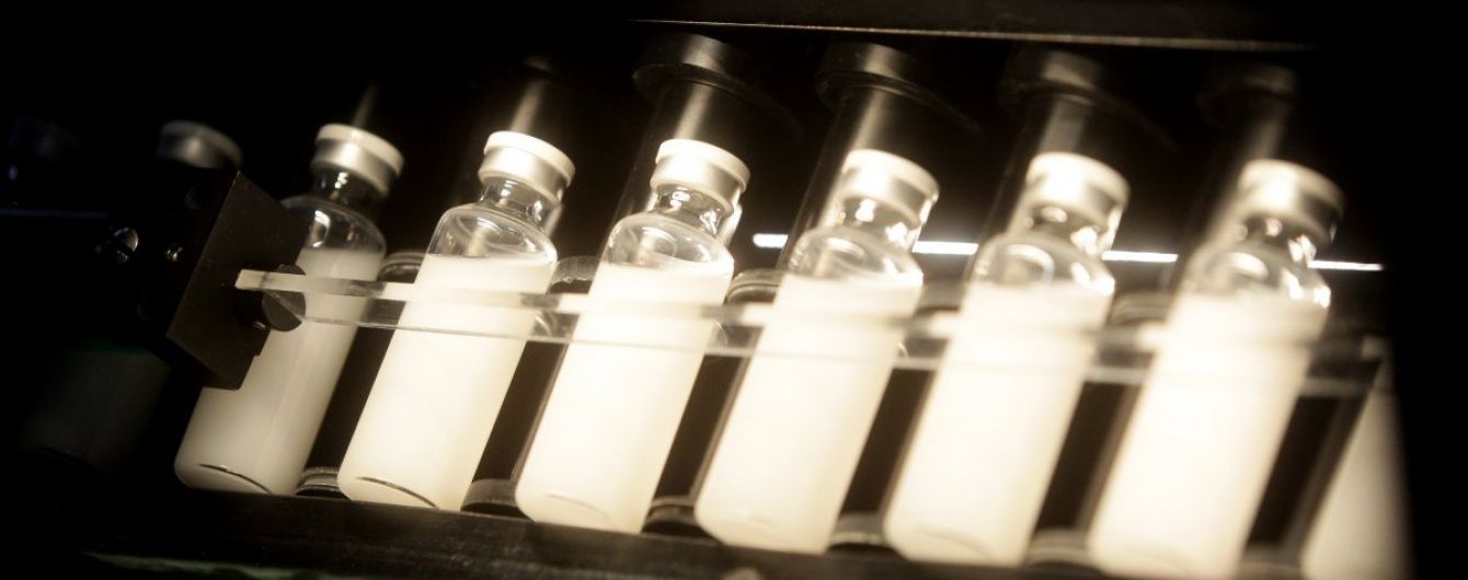 В Сумах охваченные отчаянием родители взяли в осаду мэрию из-за отсутствия инсулина для детей
