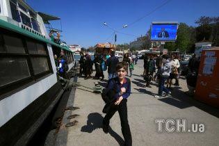 """В оккупированном Крыму хотят создать """"военный Артек"""" для подготовки детей"""