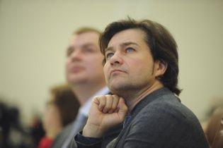 Євген Нищук готовий знову очолити Міністерство культури