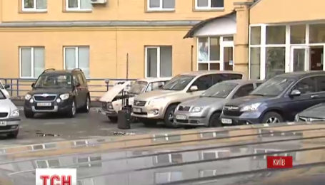 У Києві невідомі підірвали автомобіль ВАЗ