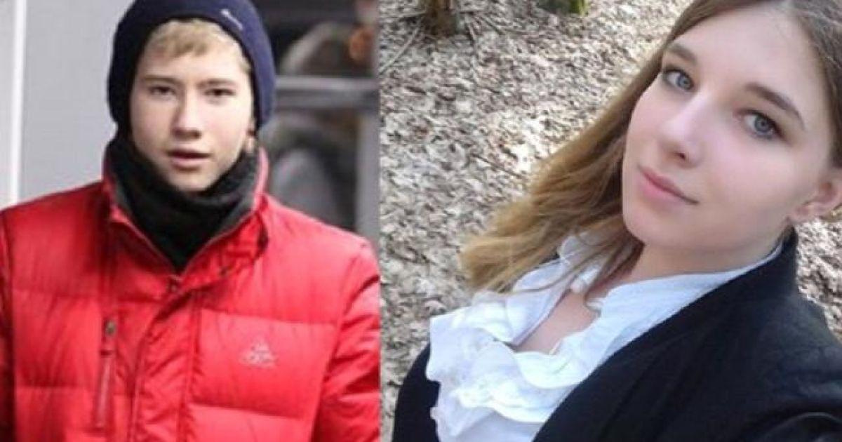 Діти не повернулися зі школи. @ ГУ Національної поліції в Києві