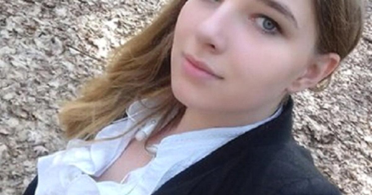 Шматченко Юліанна Дмитрівна 2002 року народження. @ ГУ Національної поліції в Києві