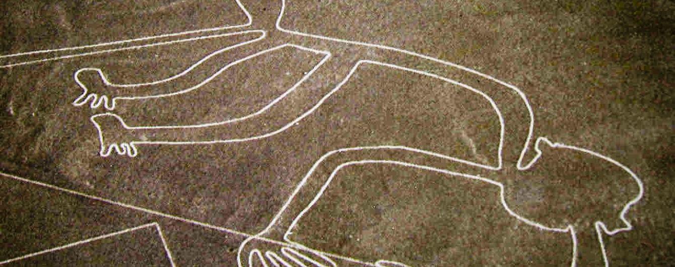 Археологи розгадали таємницю ліній Наска
