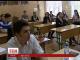 Адреси та час проведення перших тестів ЗНО українські абітурієнти дізнаються вже сьогодні