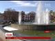 В Одесі запрацювали два десятки фонтанних комплексів