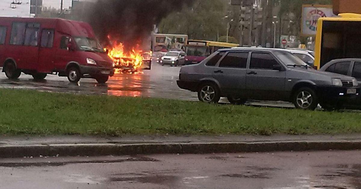 @ ВКонтакте/Подслушано у водителей Киев
