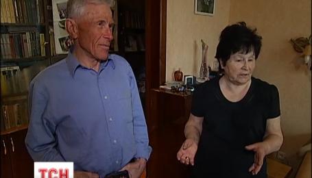 75-летний скалолаз установил новый рекорд Украины