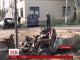 У Херсонській області через вибух автомобіля загинула людина, ще четверо поранені
