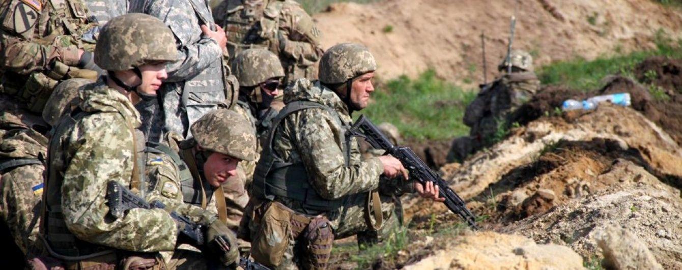Українські військові понесли втрати внаслідок потужного артобстрілу Авдіївки. Мапа АТО