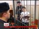 Надежда Савченко согласилась на ежедневные капельницы до 20 апреля