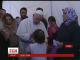 Папа Римський відвідав грецький острів Лесбос