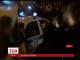 Ночные беспорядки устроили стритрейсеры в Москве