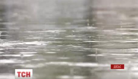 Новая неделя в Украине начнется с дождей и похолодания