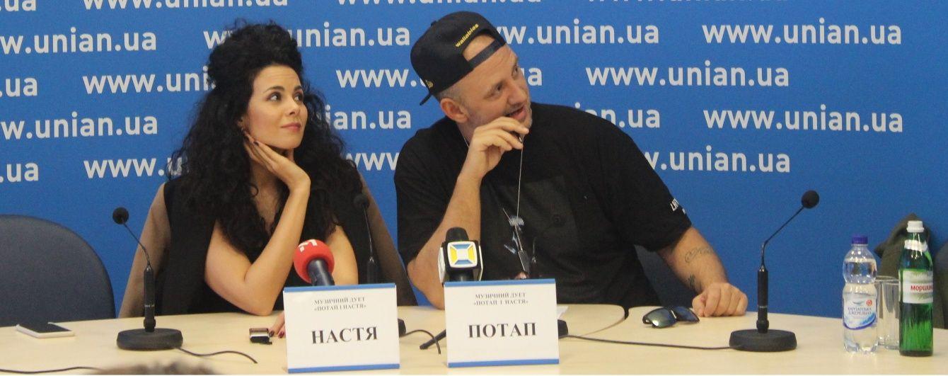 """Потап: Ми п'ять разів відмовлялися від представлення Росії на """"Євробаченні"""""""