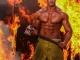 Пожежники демонструють свою фізичну форму