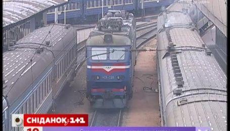 """На Великдень і травневі свята """"Укрзалізниця"""" призначили 22 додаткові поїзди"""