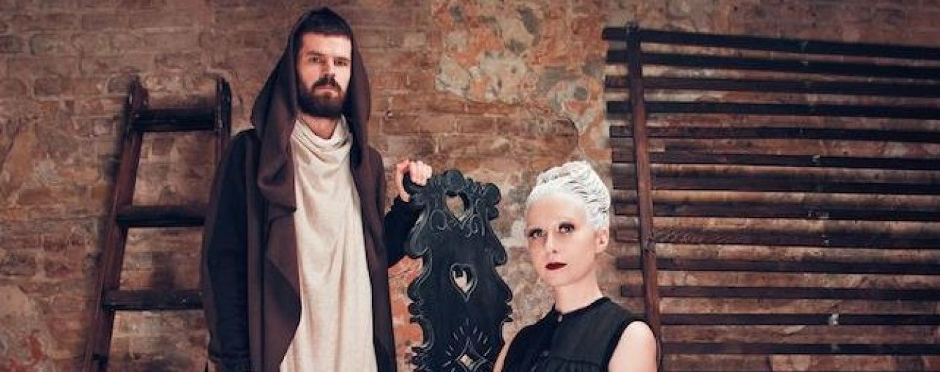 Тоня Матвієнко випустила альбом із архівним вокалом бабусі та автентичними інструментами