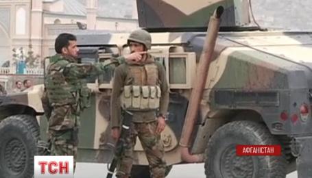 У Афганістані прогримів вибух