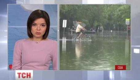 Наводнение в Техасе унесло жизни 4 человек