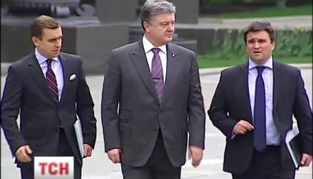 Надежда Савченко прекращает сухую голодовку