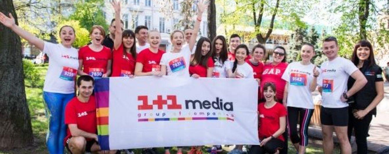 MTV и Nickelodeon в Украине: с декабря 1+1 Media представляет международные каналы