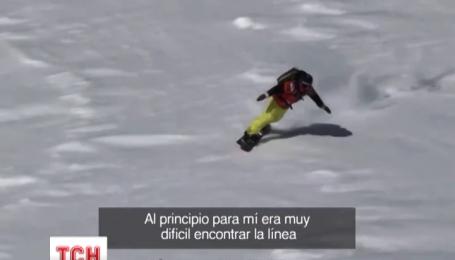 Чемпионка мира по фрирайду попала под лавину и погибла