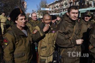 """Бойовики із """"заборонених"""" мінометів обстріляли звільнене українськими військовими селище"""