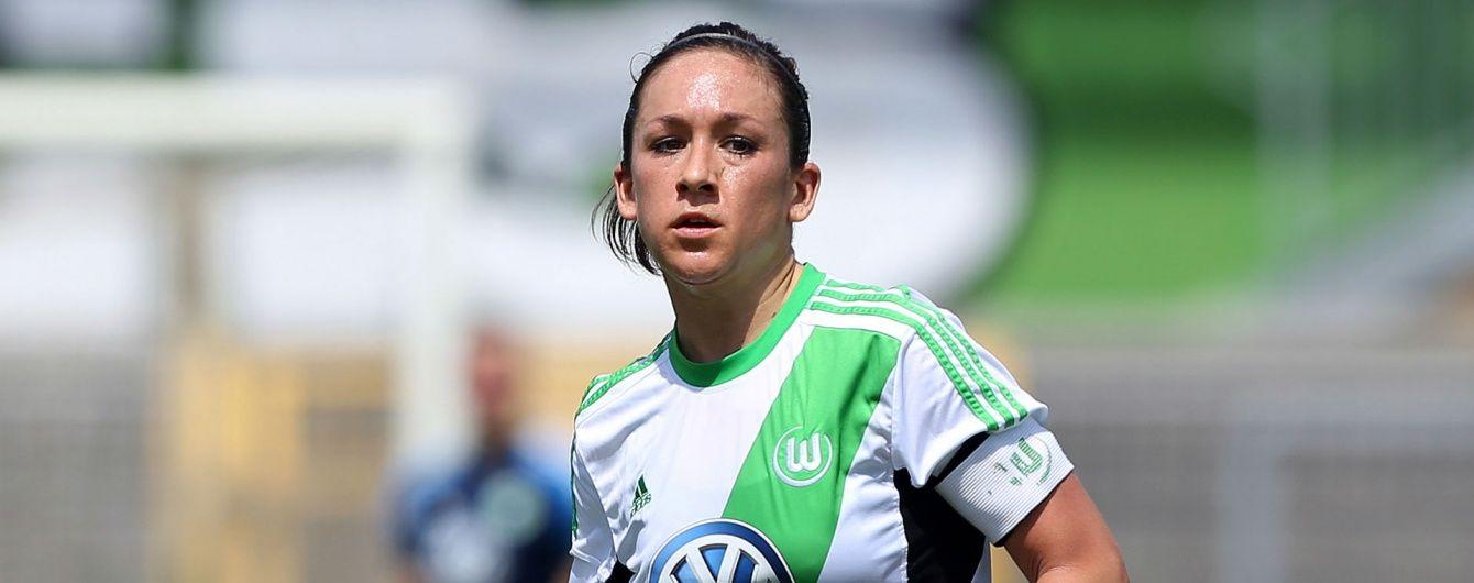 Найкраща футболістка світу: голи дивовижної Кеслер, яка завершила кар'єру в 28 років