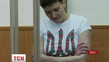 Как правильно выйти из голодания сегодня Надежду Савченко будут инструктировать медики