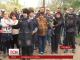 Жителі півострова Чонгар, обурюються, що за селами постійно стріляють як на полігоні