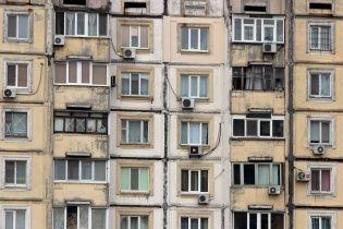 На Львівщині маленька дитина випала з 8-го поверху