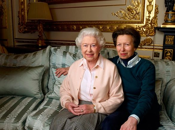Королевская семья_3