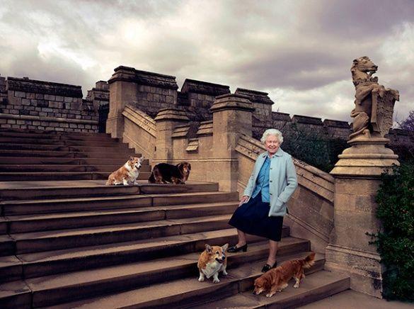 Королевская семья_2