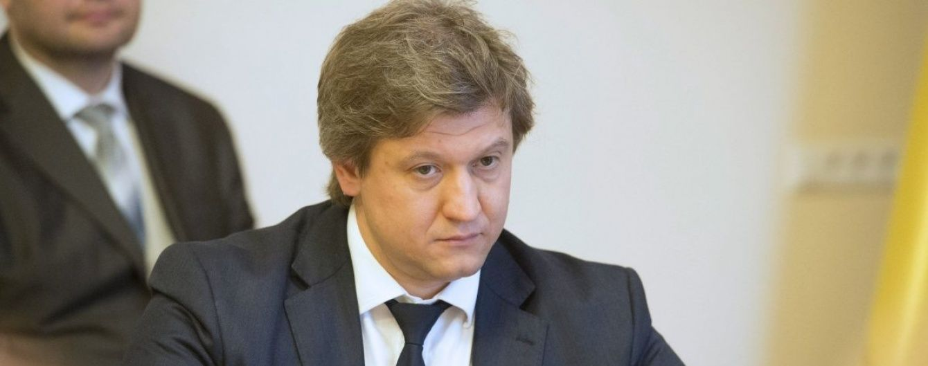 Україна ризикує не виконати бюджет та не впорається без кредиту МВФ – міністр фінансів