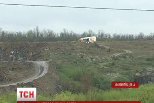 Надпотужний вибух на гранітному кар'єрі Миколаївщини пошкодив будинки сусіднього села