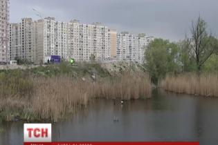 Екологічна небезпека в Києві: Познякам загрожують повітря та вода з Дарницької ТЕЦ
