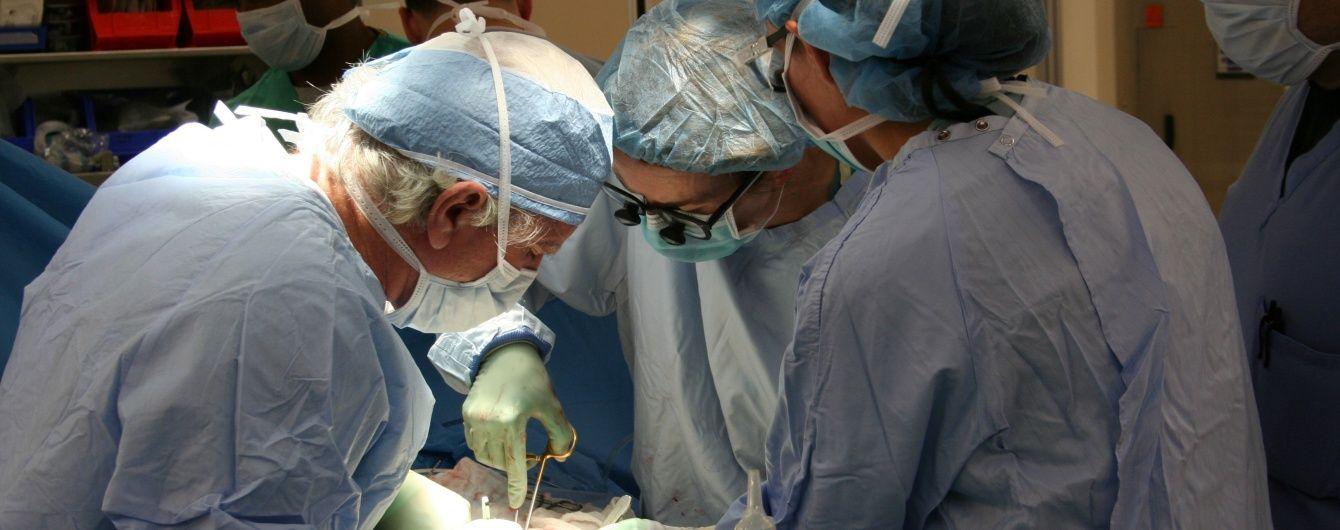 Рада предварительно отложила запуск системы трансплантации