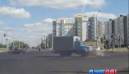 В Беларуси создали доску позора для нарушителей ПДД