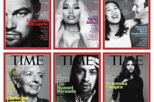 От Папы Римского до Путина. Time назвал 100 самых влиятельных людей мира