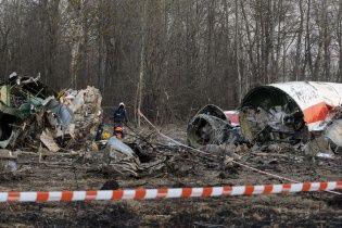 Розслідування Смоленської катастрофи: у Польщі знайшли докази вибуху на літаку Качинського