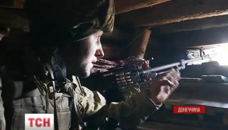 """Боевики ведут постоянный обстрел по шахте """"Бутовка"""""""