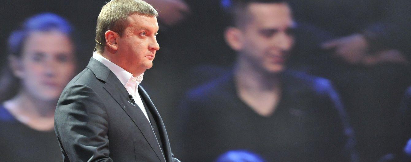 Петренко замінить Порошенка на антикорупційному саміті у Лондоні
