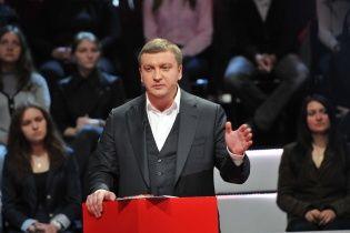 Петренко обвинил Корчак во лжи относительно работы реестра е-деклараций