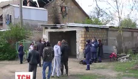 Шесть сестричек погибли в пожаре в Одесской области
