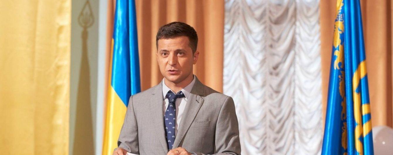 Зеленський обігнав Порошенка у рейтингу і впритул наблизився до Тимошенко