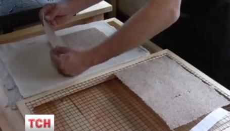Пражский зоопарк учит посетителей создавать бумагу со слоновьих экскрементов