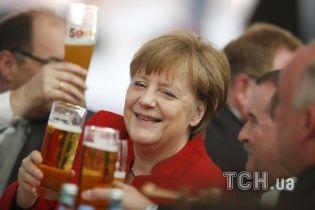 Не Меркель єдиною. Forbes назвав 100 найвпливовіших жінок планети. Інфографіка